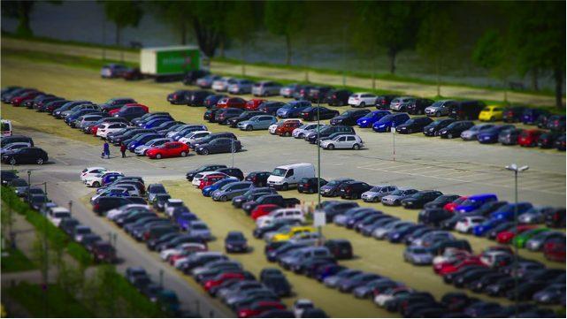 フジロックでオススメの駐車場6選!車中泊向きの場所も紹介