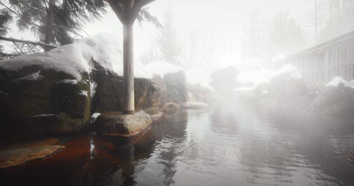 フジロックの気になるお風呂事情!24時間営業のおすすめ温泉を紹介